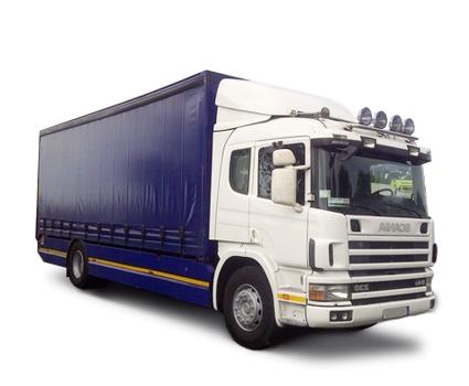 18 Tonne Lorry