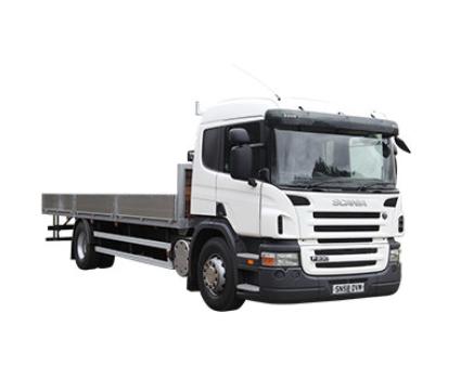 7.5 Ton Dropside Truck