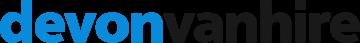 Devon Van Hire Logo