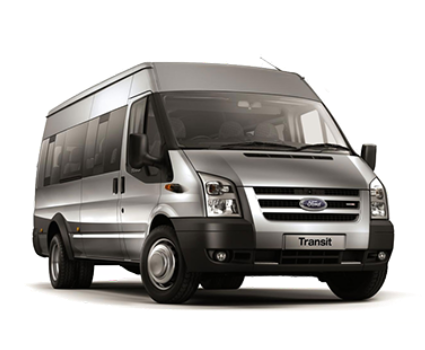 Ford 17 Seater