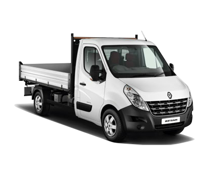 Renault Tipper